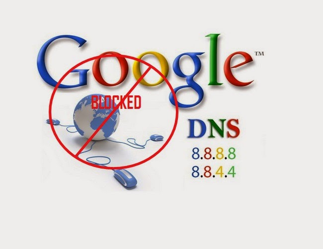 Google confirmed that its DNS has been intercepted by Turkish ISP