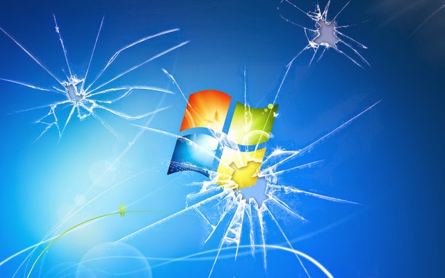 Windows 7 & Vista at more risk than XP: Microsoft