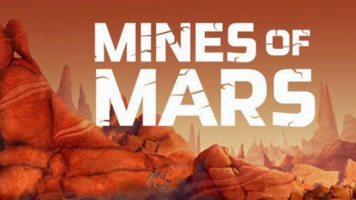 mines of mars - Best Android Games