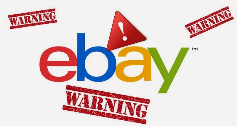 eBay security flaw