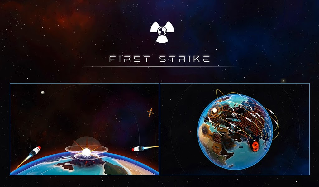 first strike - Best android games